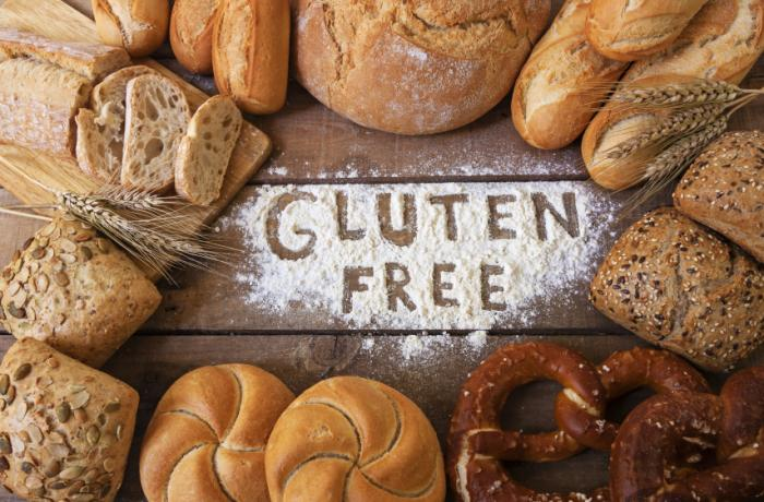 Why Giving Up Gluten Rocked My World